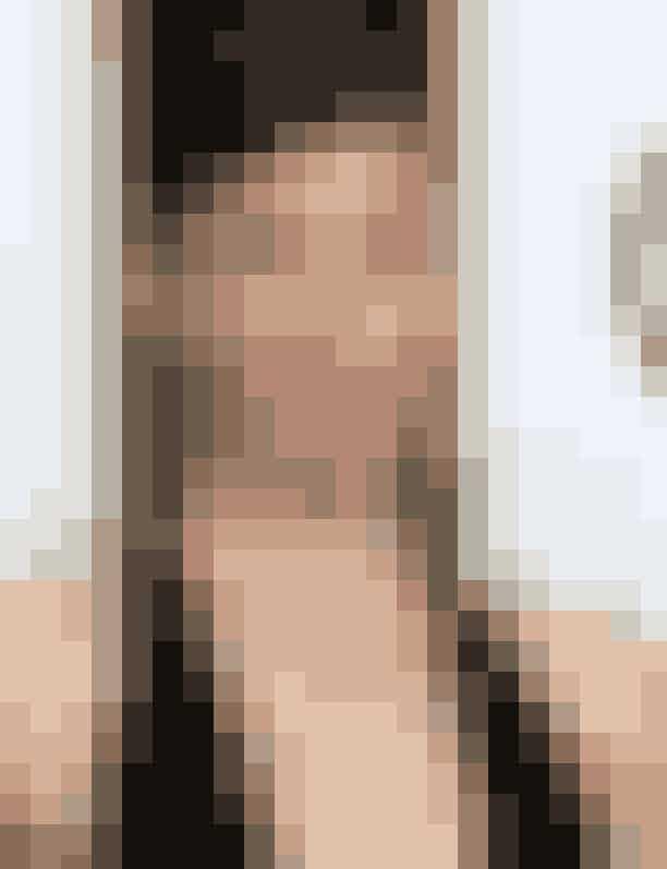 Jessica BielLess is more - og præcis det udsagn er rammende for Biels enkle men smukke makeup. En simpel øjenmakeup og naturlige læber fremhævede den smukke skuespillerindes naturlige skønhed.