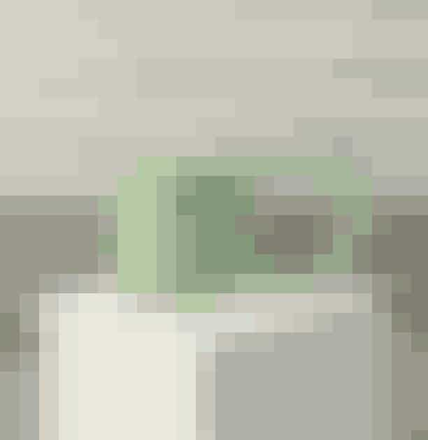 En grøn kaffekop fra Pia Chevalier.Se mere HER.