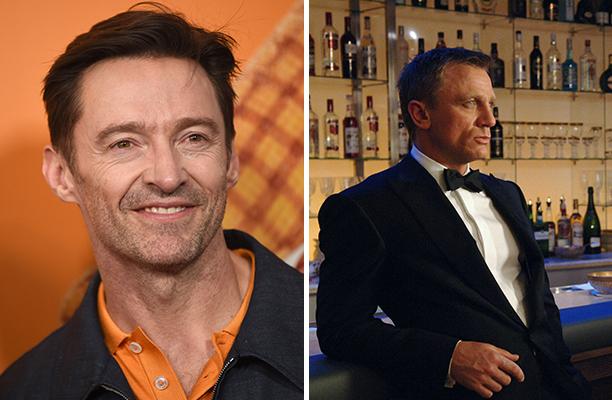 Kur dingo Danielio Craigo žavesys? Aktorius toli gražu nebeprimena Džeimso Bondo