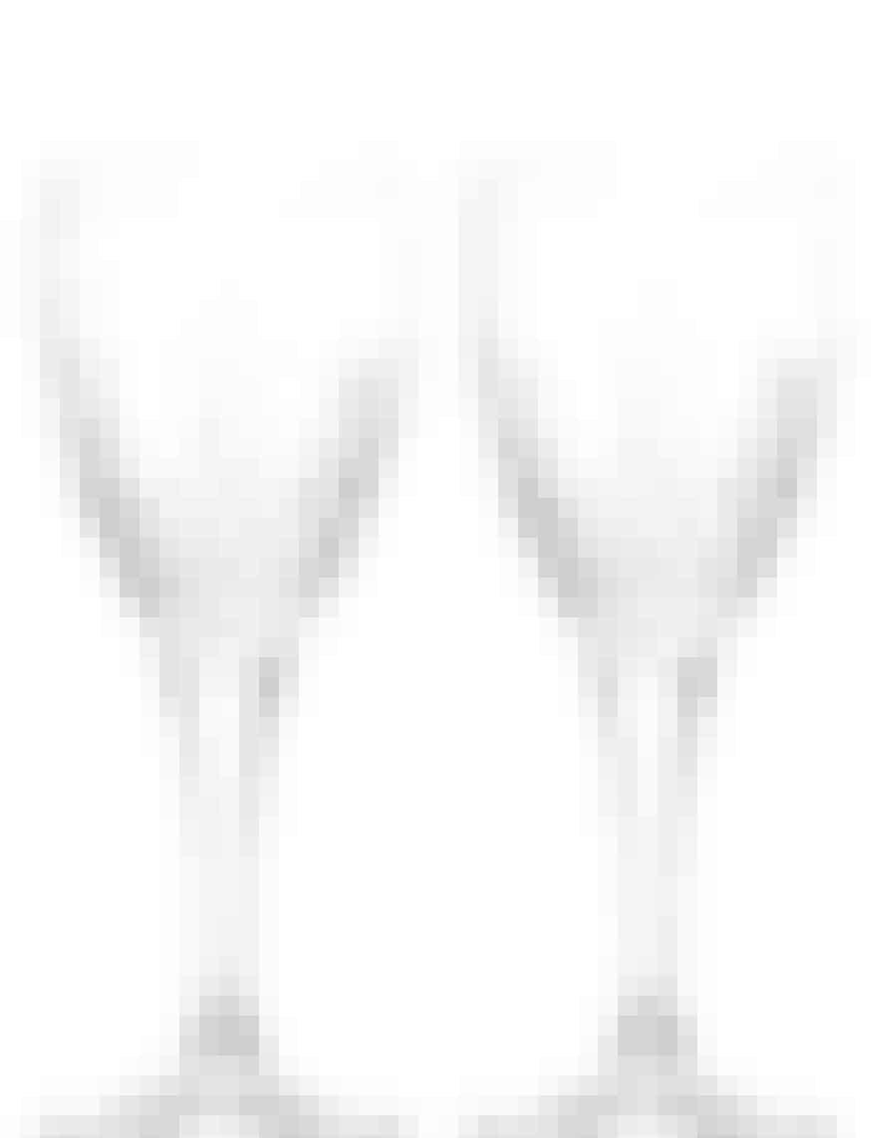 Hvidvinsglas i krystal, Erik bagger, 2 stk. 399 kr.Køb online her.