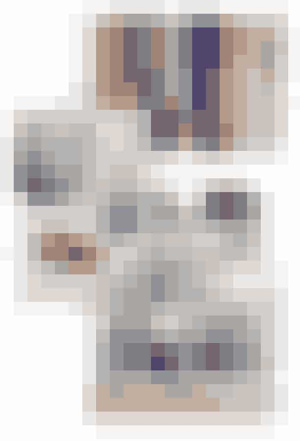 I BLAME LULU Når gadebilledets mest velklædte kvinder (som fx Pernille Teisbæk, siger rygtet) skifter ud i garderoben, afleverer de det ofte hos en af secondhandkædens tre filialer. Gå på udkig efter pre-loved items fra fx Acne Studios, Ganni og The Row eller brandets eget lækre strikmærke.Hvor:Gl. Kongevej 101, Rosenvængets Alle 8 og Store Regnegade 24.Instagram: @iblamelulu
