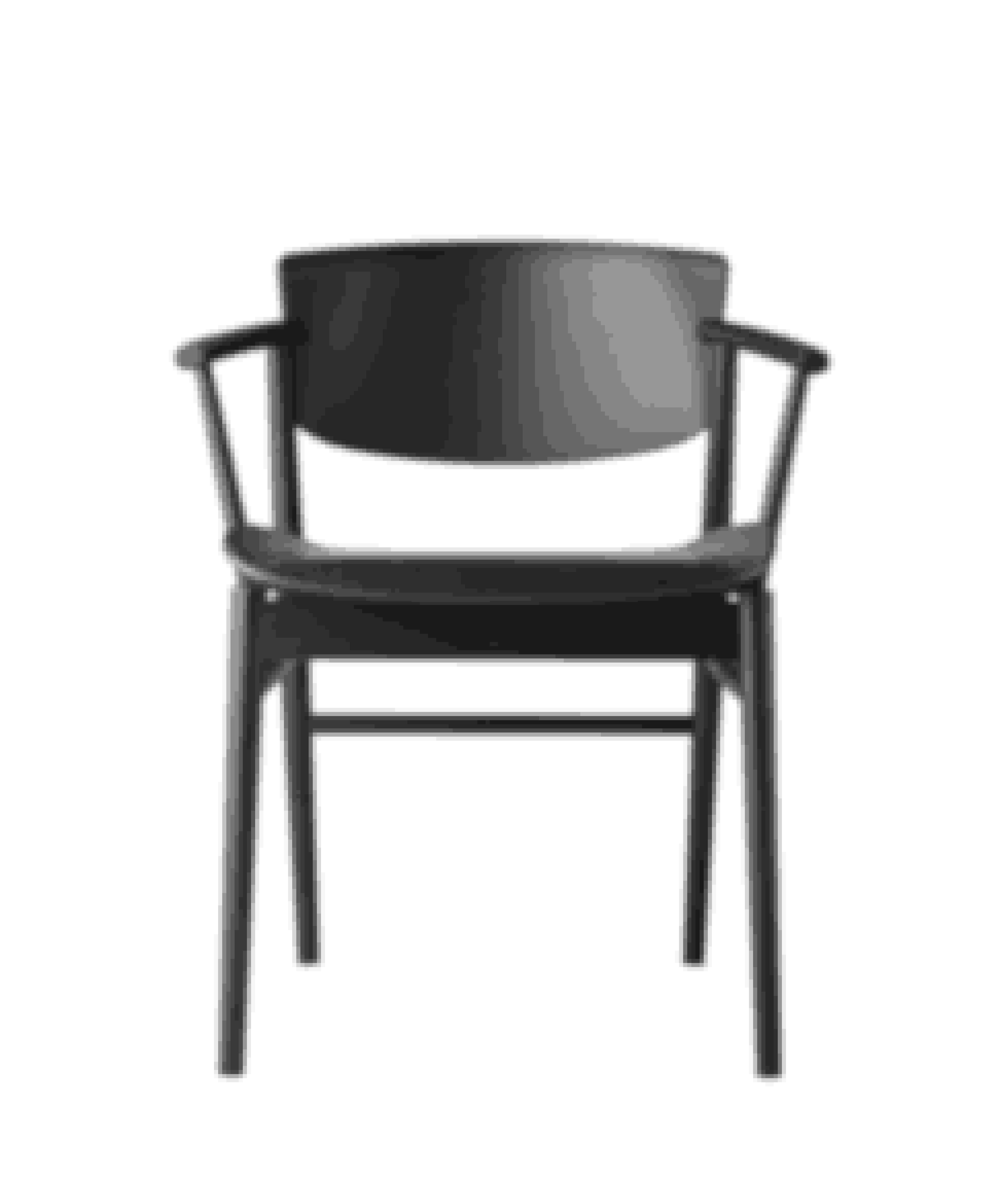 'N01'-stol designet af Nendo for Fritz Hansen, 5.000 kr.Køb online her.