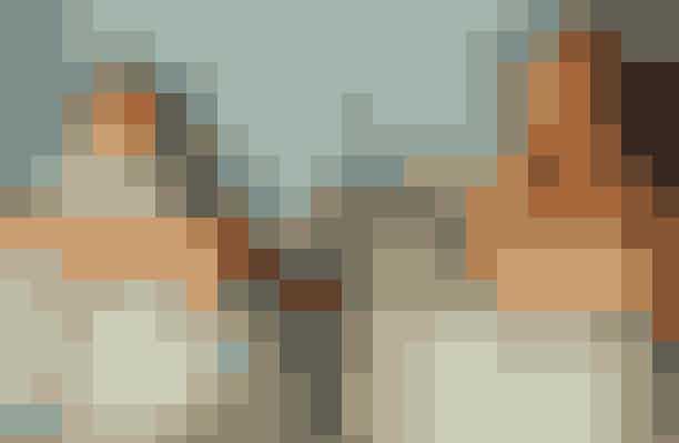 Jennifer Aniston og Vince Vaughn – The Break-Up