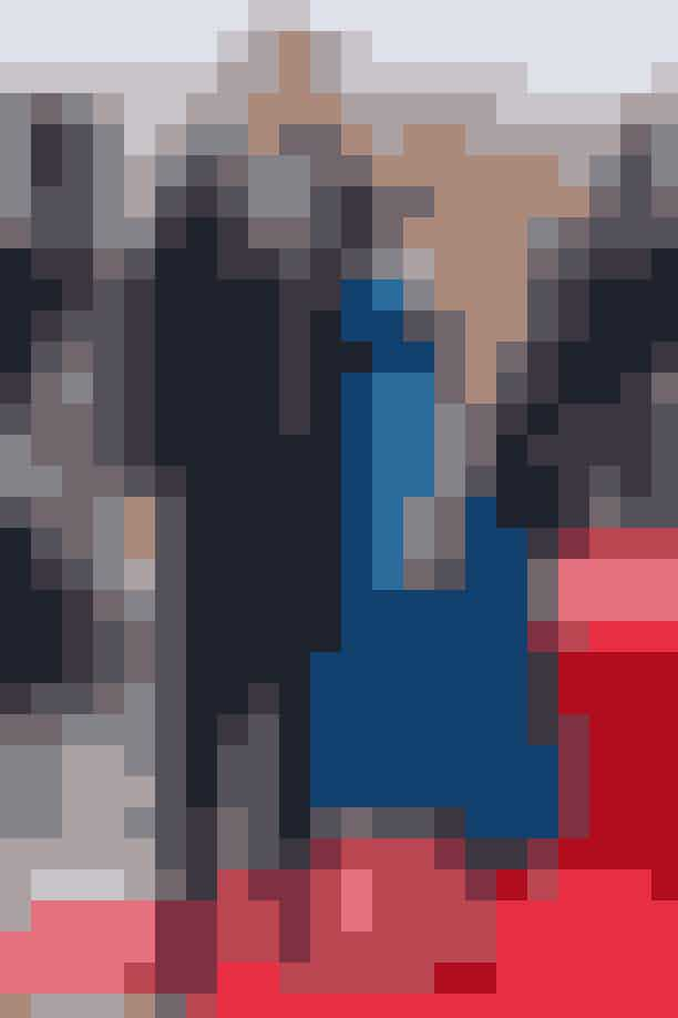Blake Lively og Ryan ReynoldsSkuespillerparret Blake Lively og Ryan Reynolds, bedre kendt som et af Hollywoods sjoveste par, er et forholdsvist højt par. Men med Blakes højde på 178 cm og Ryans højde på 188 cm er der alligevel en højdeforskel på 10 cm.