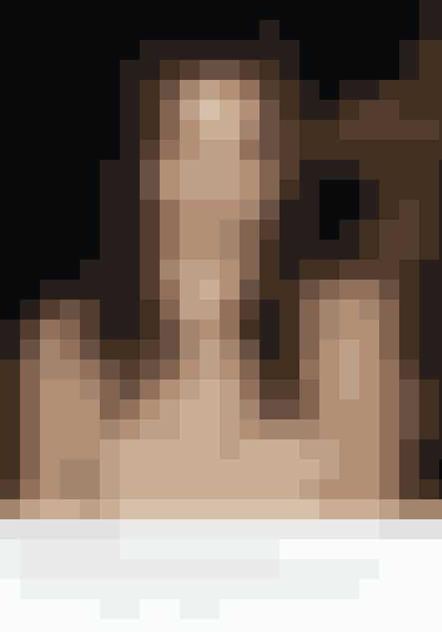 Cuteras Twitter profil, hvor Kendall Jenner også bliver brugt til reklame.