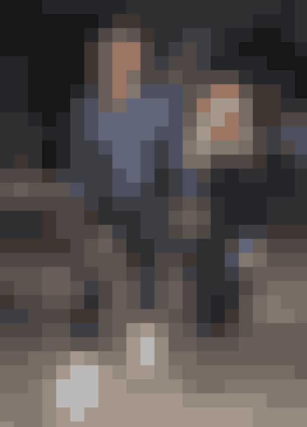 Tristan Thompson og Khloé KardashianDette forhold behøver vist ikke så meget forklaring. Flere billeder af Thompson med forskellige kvinder kom nemlig frem i medierne, da Khloé var gravid med datteren. De blev dog sammen for en stund, men da det kom frem i februar 2019, at Thompson endnu engang skulle se godt til den anden side, gik parret fra hinanden.
