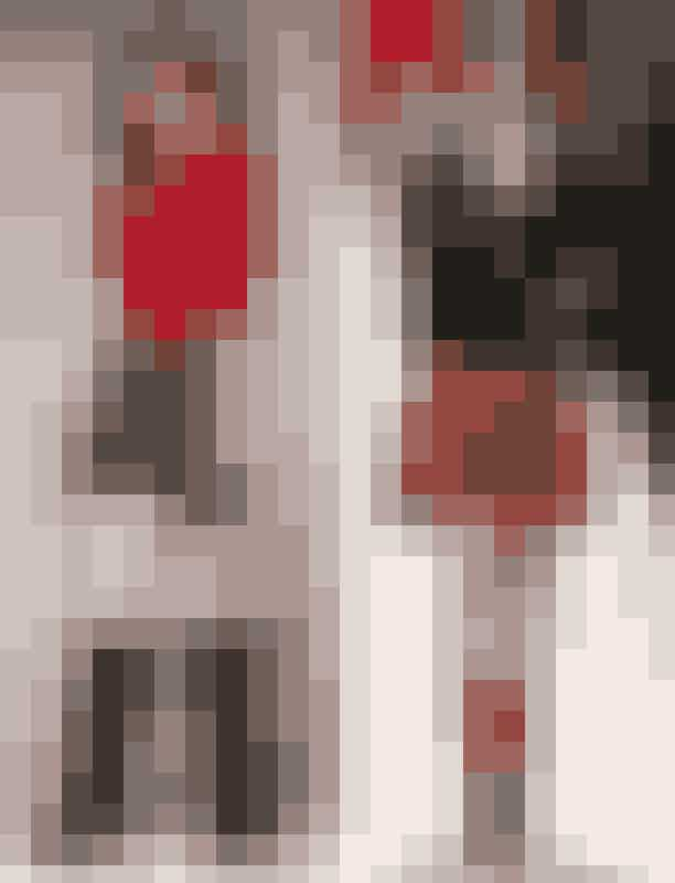 Cady Heron + MoschinoFra catwalk på skolens gang til Moschino AW13-show! Næsten da...