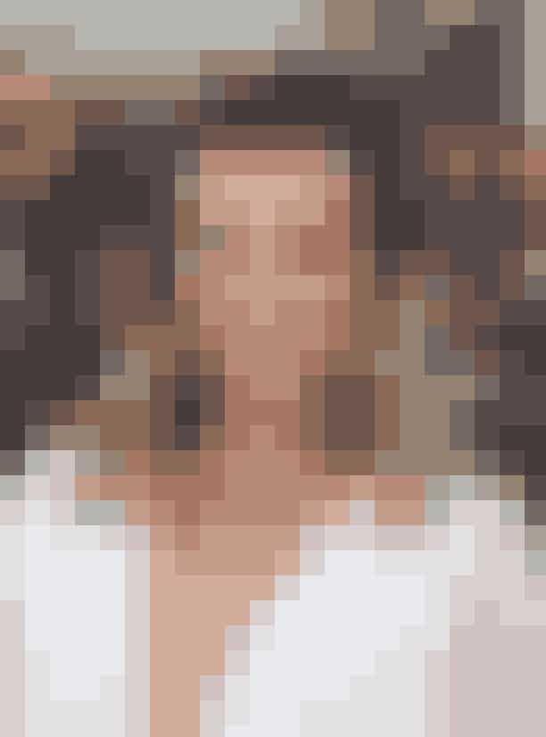 """Margot RobbieFra Subway til Wolf Of Wall Street, mindre kan vel ikke gøre det. Academy Award-nominerede Margot Robbie langede i sine unge dage sandwiches over disken, og det lyder som om, hendes sandwichskills har været lige så gode som hendes skuespilskills er:'I think I was really good at it though, because I, you know, would really spread everything out to the edges evenly — the right amount of everything,"""" har hun tidligere fortalt.En kvinde med mange talenter og måske bare den type, der er god til alt, hvad hun rører ved."""