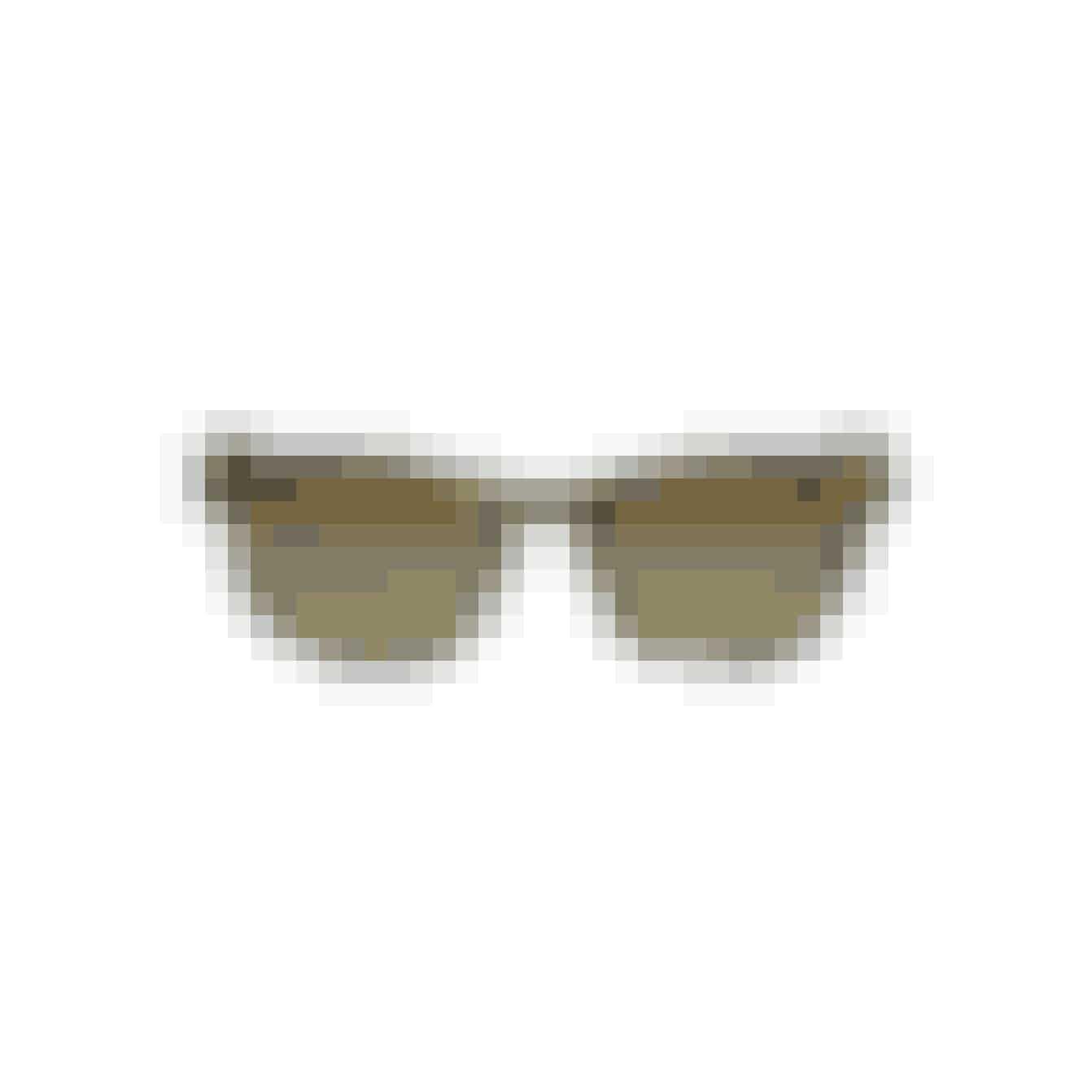 Smalle solbrillerDette forår må dine solbriller gerne være smalle(re). Hvis du ikke er helt klar til at lægge de elskede store diva-briller på hylden så find et par overgangsbriller, så du gradvist trapper ned.Maui Jim Ka'a Point hos Poul Stig, 2050 kr.