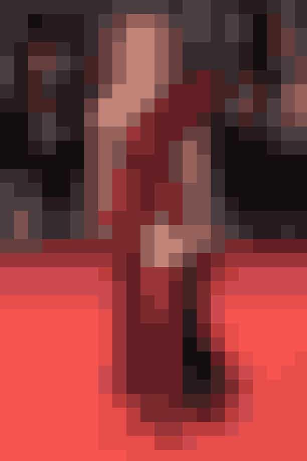 Amber Heard i kjole fraElie Saab.