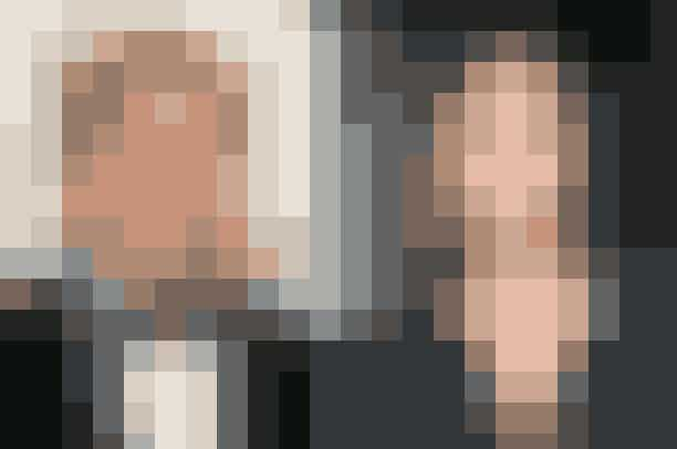 Break-up:Brad Pitt og Nicole PoturalskiDet skabte en del opmærksomhed, at det kom frem, at den 57-årige skuespiller, Brad Pitt, havde fundet sammen med den 30 år yngre model, Nicole Poturalski. Men det var ikke kun aldersforskellen, der skabt rubrikker i hele landet, men snare det faktum, at den yngre skønhed til forveksling mindende om Pitts ekskæreste Angelina Jolie. Og ikke nok med det, så var Nicole allerede gift med den 68-årige, tyske restauratør, Roland Mary, hvem hun har sønnen Emil med. Selvom Nicole havde et åbent forhold til sin ægtemand, Roland, så bristede forholdet altså til Brad Pitt blot et par måneder efter de indledte deres romance.