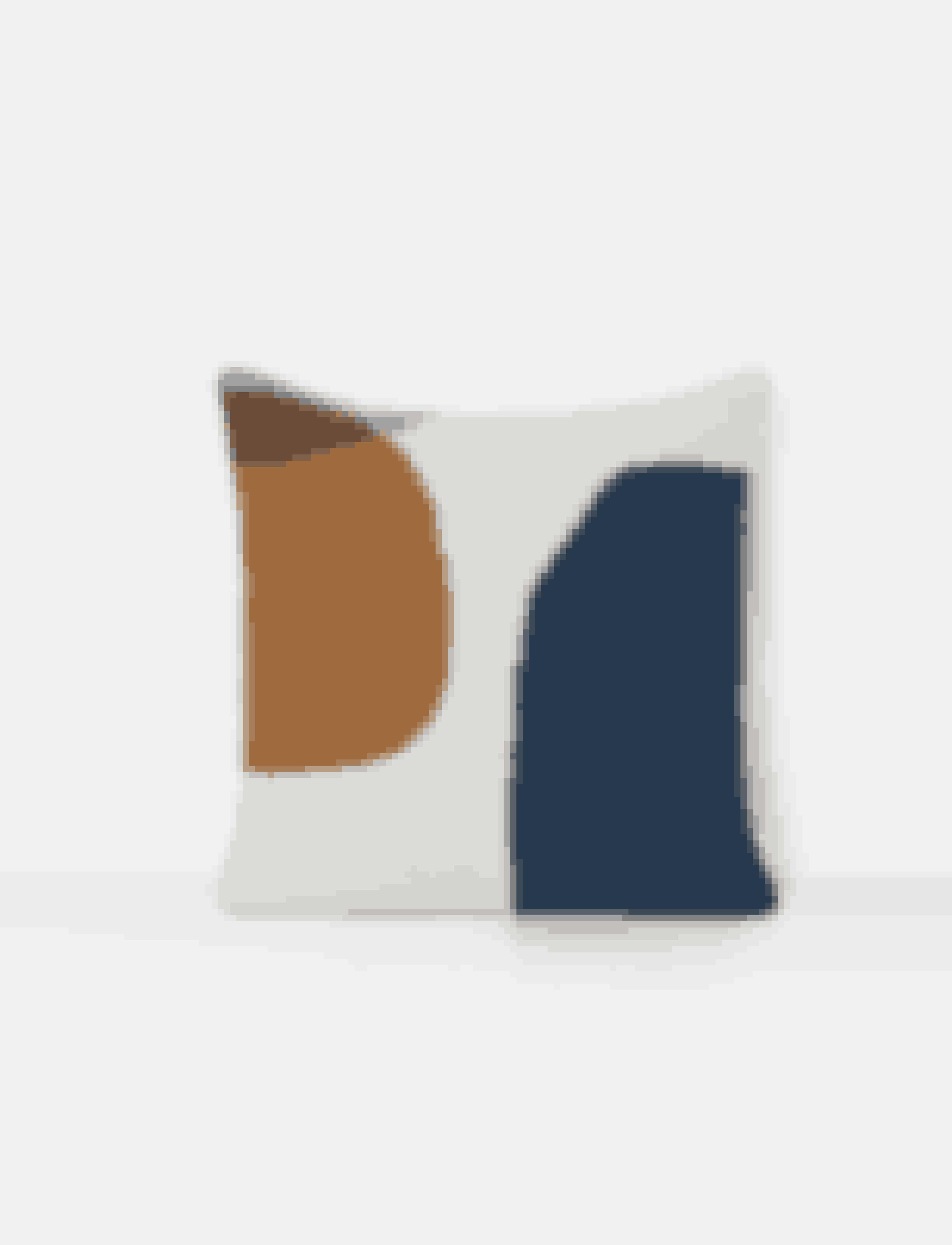 'Merge'-kelimpude, Ferm Living, 499 kr.Køb online her.