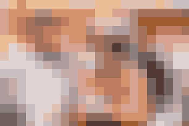 Pretty WomanVi hører sangen spille. Vi forestiller os alle poserne. Og vi har lyst til at tage på den galopbane, blot så vi kan klæde os ligesom Julia Roberts i sin brune kjole med hvide prikker. To die for!