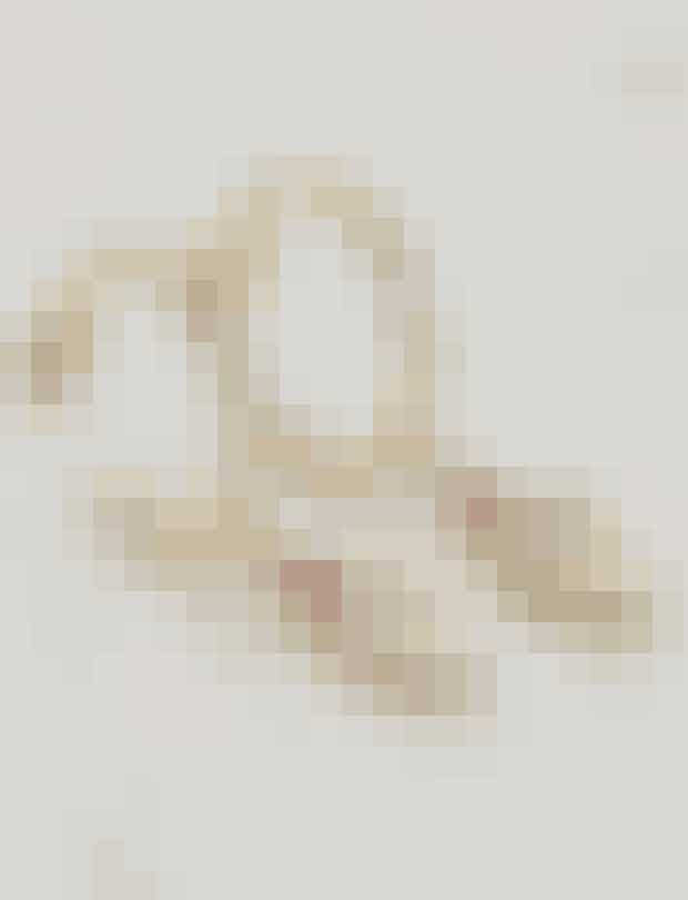 Øreringe med muslingeskaller, Isabel Marant, 630 kr.