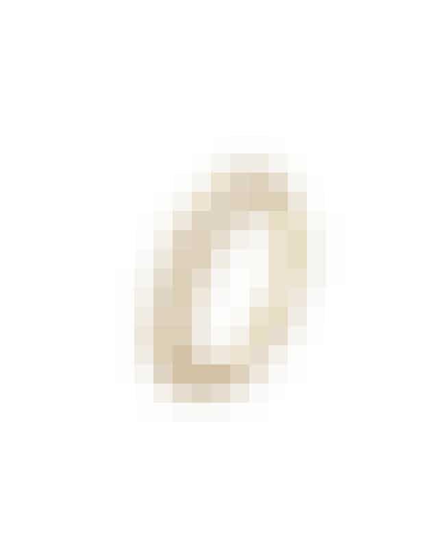 'Halo'-ring, Georg Jensen, fra 17.500 kroner.Sophie Bille Brahe har designet en kollektion for Georg Jensen, og denne skønhed af en ring viser, at de er et perfekt match.