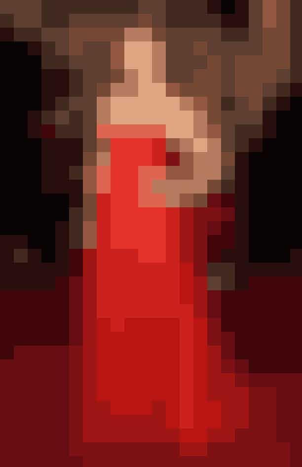 Natalie Portman - Oscars 2012