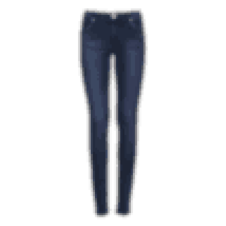 Style:Nicole Cosmic Blue, 499 DKK.Shop 2nd One jeans online her!