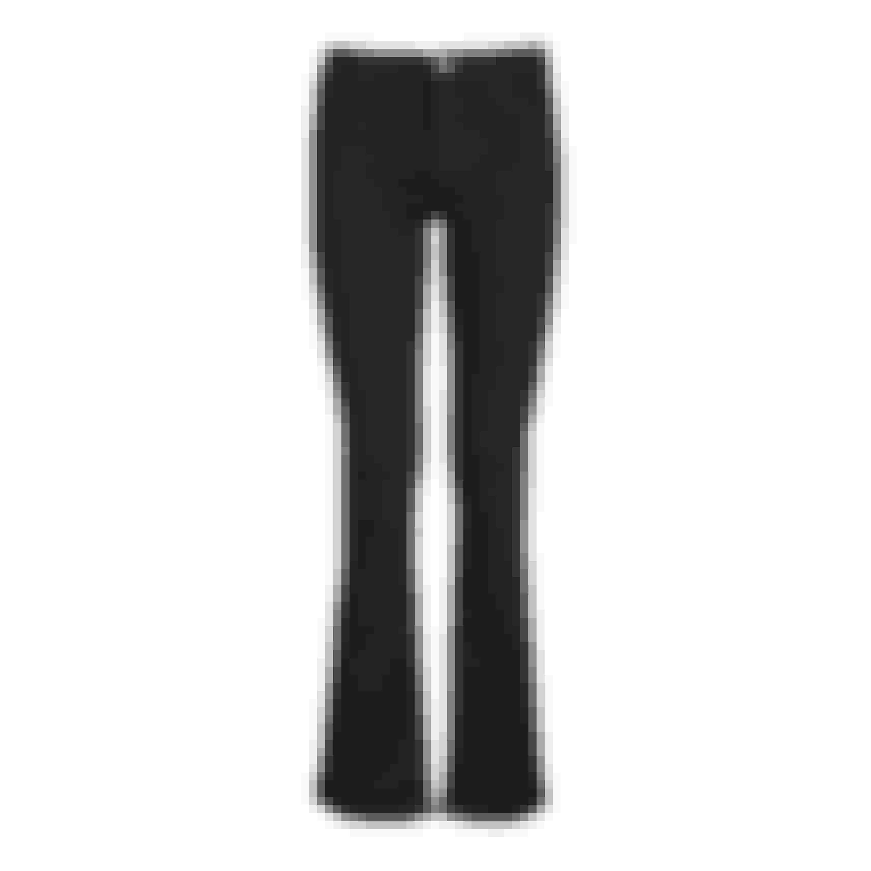 Style:Uma Satin Black, 399 DKK.Shop 2nd One jeans online her!