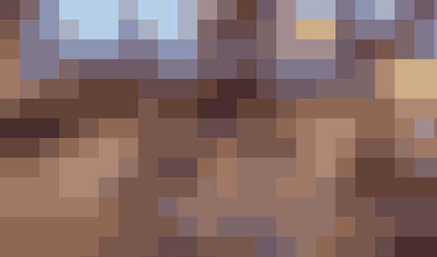 'Gossip Girl': Serenas lejlighedAlle lejlighederne i serien 'Gossip Girl', lige fra Blair Waldorfs store lejlighed med marmortrappe til Chuck Bass blærede lejlighed med hjemmebar og billardbord, var vanvittigt fornemme! Men Serenas lækre og stilfulde lejlighed tager alligevel prisen for drømmelejligheder...