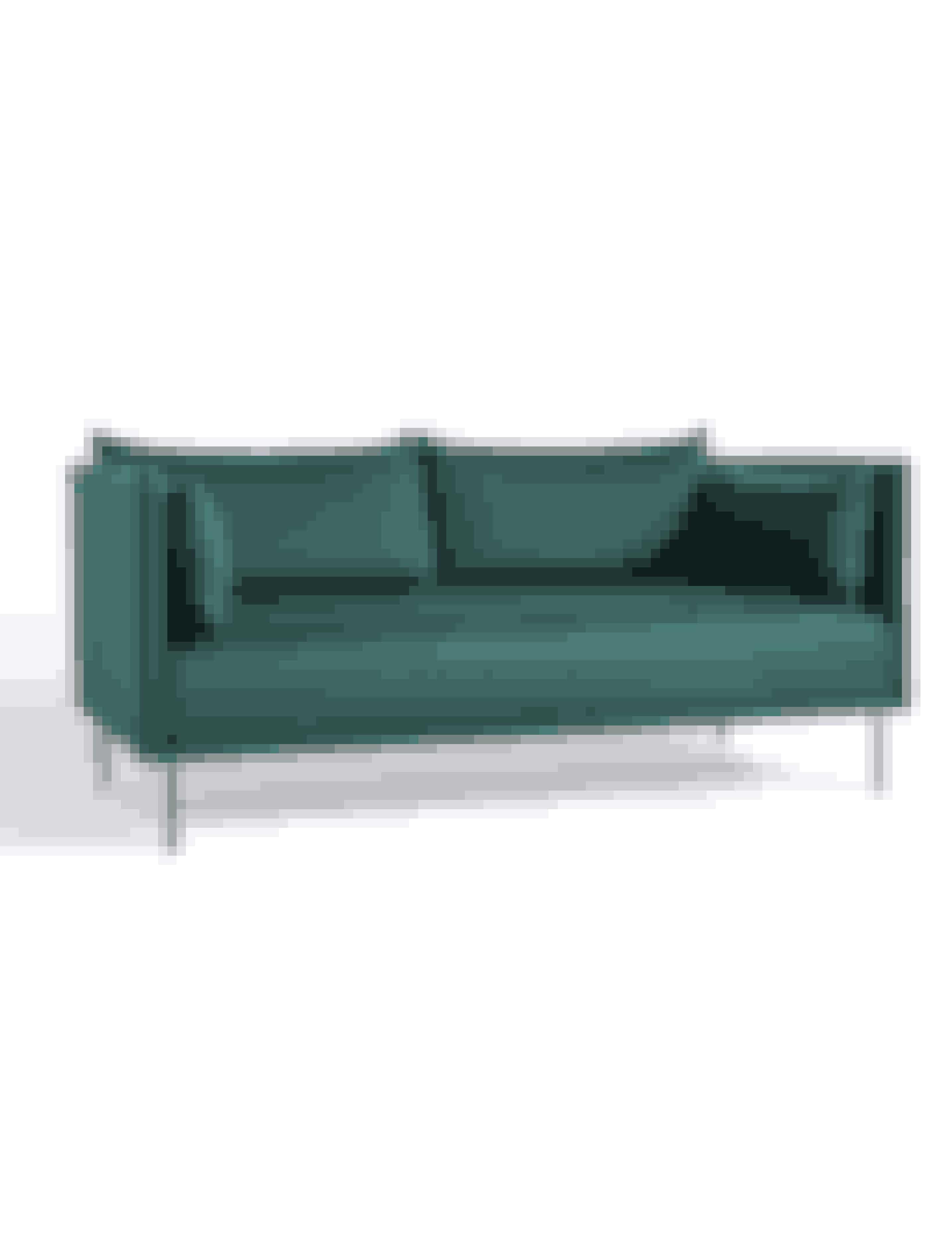 'Silhouette'-sofa designet af Gram Fratesi for Hay, 20.199 kr.Køb online her.