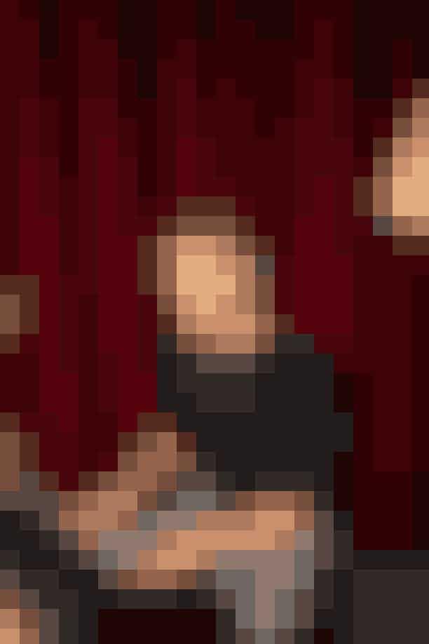 """""""Det er en misforståelse, hvis man tror, at man kan gå ind i kærligheden uden at få nogen på snotten."""" Mød musiker Søren Rasted, smykkemager Niels Monies og tv-producent Thomas Heurlin til en snak om kvinder og kærlighed."""