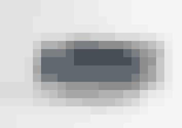 Skab budoir-stemning med en flad flyder i soveværelset.De franske designbrødre Bouroullec står bag den pæne saml-selv-sofa 'Can', der leveres i flad pakke til glæde for både dig og miljøet.'Can'-topersonerssofa, Hay, 11.995 kr.