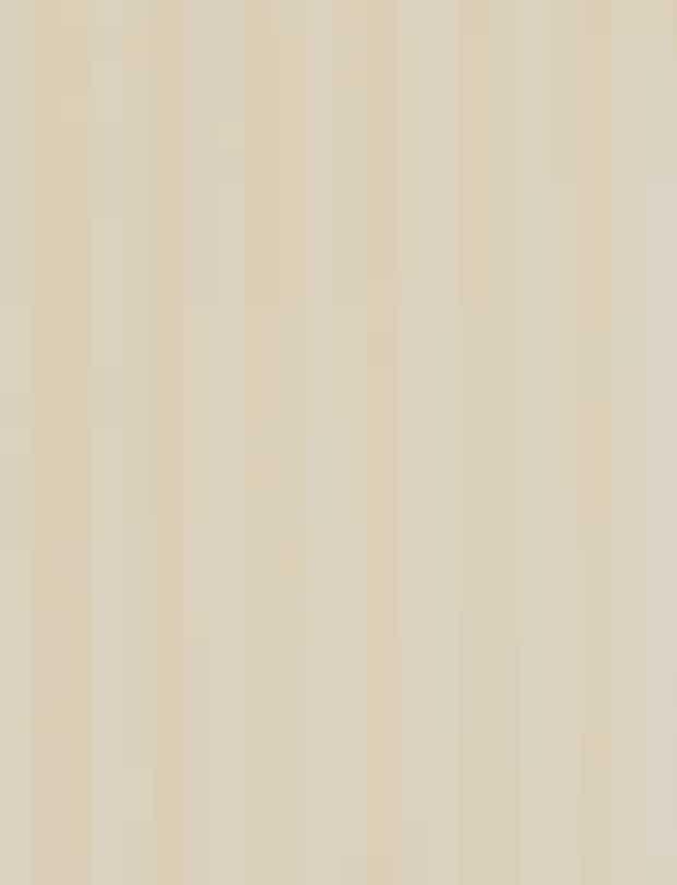 'Polka Stripe Yellow'-tapet designet af Helene Blanche, Tapet Café, 880 kr. pr. rulle på 52 cm x 10 m.