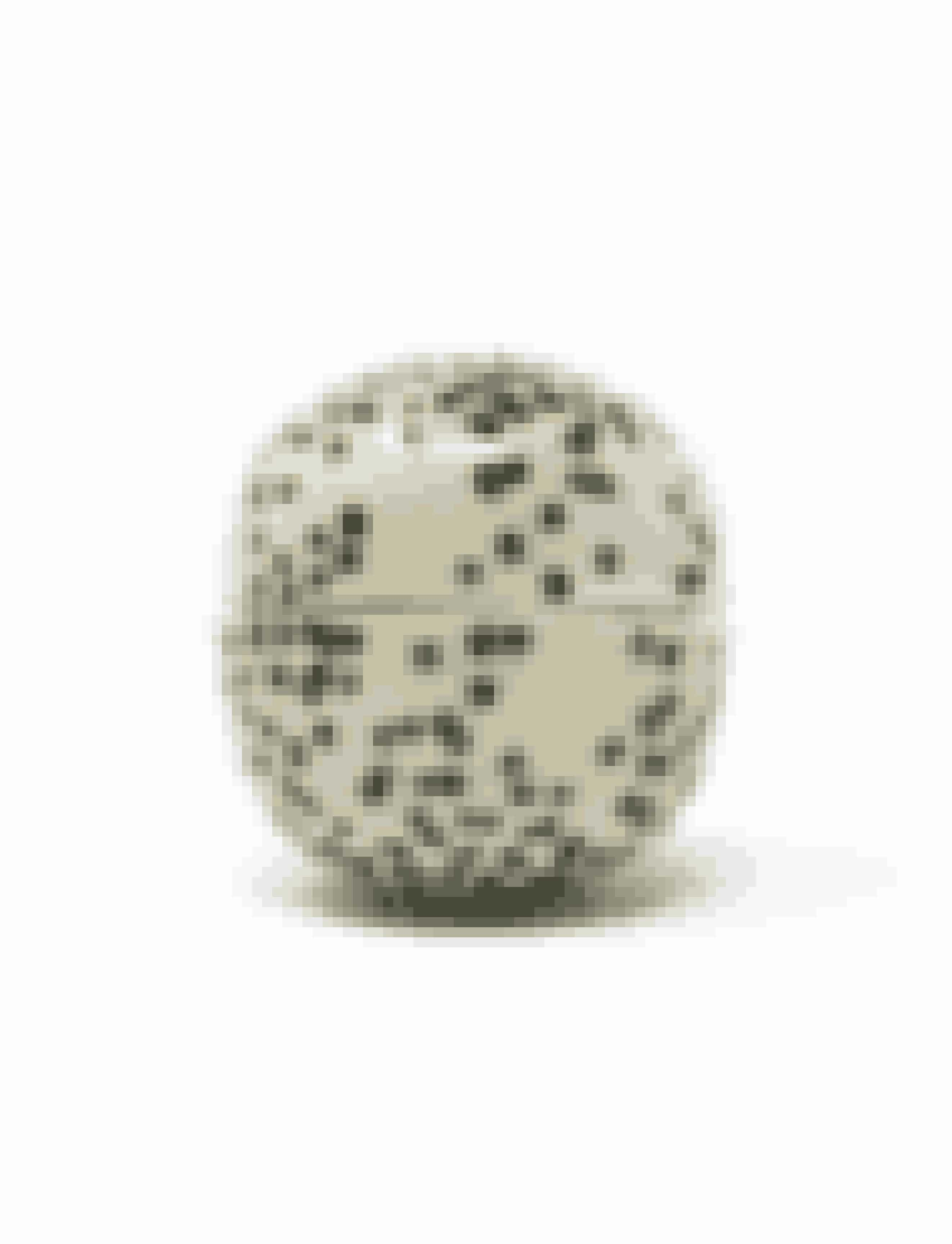 Den fineste lille lågkrukke til dimser og dutter.Lågkrukke, Meyer Lavigne for Stilleben, 650 kr.Køb online her.