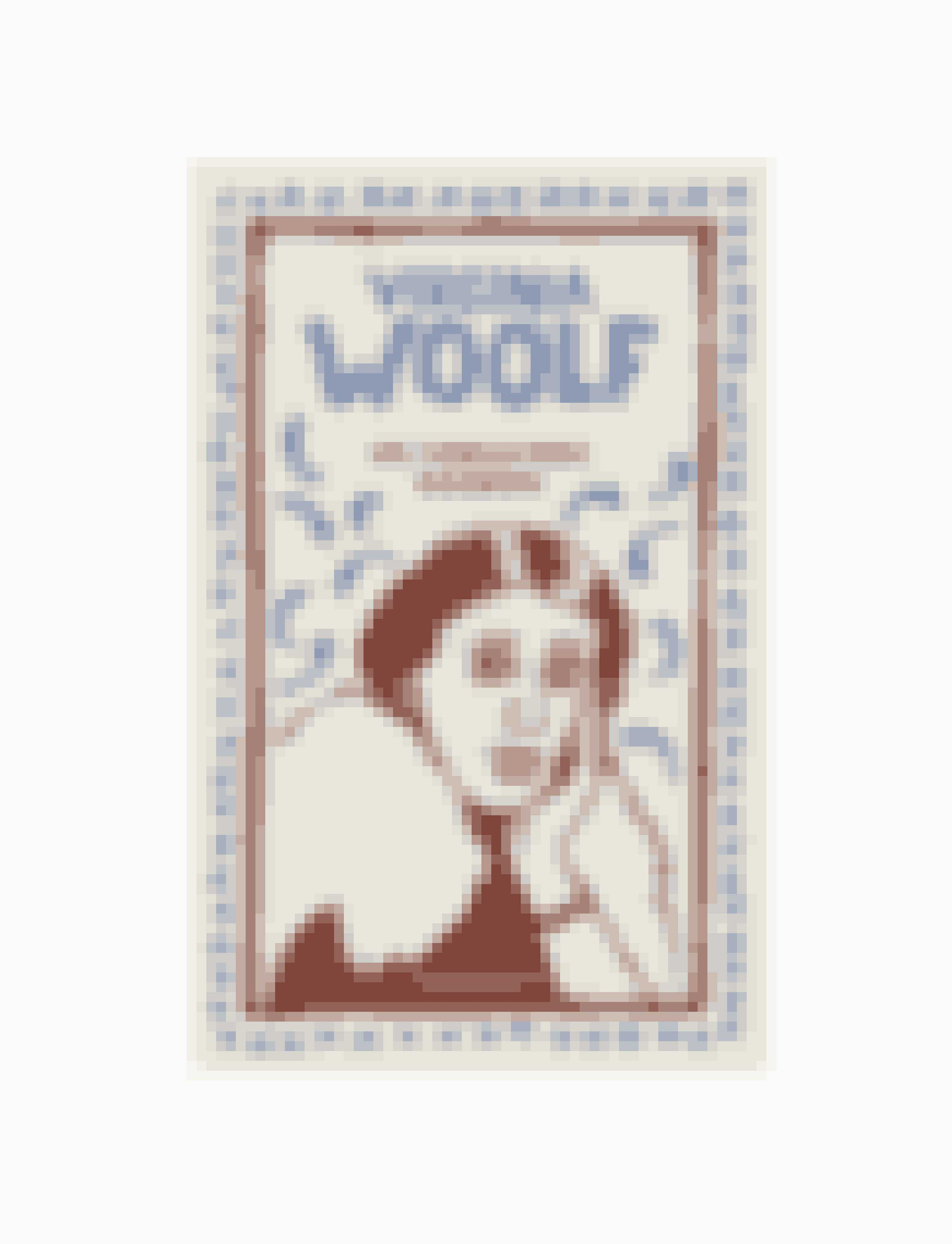 Godnatlæsning. Virginia Wolf – En forfatters dagbog, oversat af Karsten Sand Iversen, Rosinante, 300 kr.Køb online her.