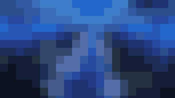 S/S Haute Couture 2012: FlykabinenUtallige nuancer af blå bliver vist i blandt modens elite, som sidder i en rumskibkabine.