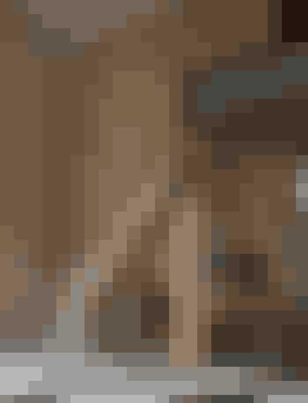 Rent Bawa-diseDen forholdsvis ukendte (i hvert fald herhjemme) Geoffrey Bawa regnes for at være en af sin tid største arkitekter i Asien – hyldet og anerkendt for at kombinere modernistisk arkitektur med lokale traditioner.I skyggen af Geoffrey Bawas mange bygninger finder man hans bror, Bevis Bawa, der anses som en enestående landskabsarkitekt.Bevis Bawas fortryllende ejendom og hus i Beruwala, Brief Garden, er åben for offentligheden, men vil du opleve Geoffrey Bawas eget landsted i Lunuganga ikke langt derfra, er det kun tilladt at begive sig rundt i den smukke have, hvis du er så heldig (!) at få fat i en af de seks suiter, der udgør hotellet, Lunuganga, som Geoffrey Bawas landsted i dag er blevet til.