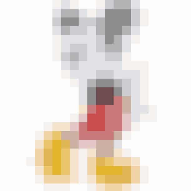 Glasfigur, Swarovski x Mickey Mouse.