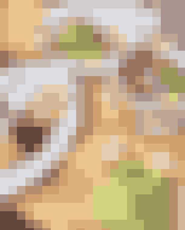 The Butcher's Daughter.The Butcher's Daughter har også markeret sig som en New Yorker-klassiker. Den plantebaserede restaurantkæde ligger flere steder på Manhattan (og har også en adresse i Brooklyn) og viben er ung og frisk. The Butcher's Daughter kalder sig selv for grøntsagsslagtere, og hvis du undgår fødevarer som for eksempel gluten, er der også masser af lækre muligheder her. Måske en acai-bowl med mandler, frø og kokos?Hvor: 19 Kenmare Street eller 581 Hudson Street.