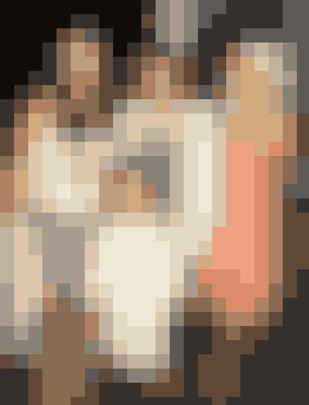 Fixi Trixibelle,Peaches Honeyblossom,Little Pixie Geldof og den yngste,Heavenly Hiraani Tiger Lily.Forældre: Paula Yates og Bob Geldof er forældre til de tre ældste døtre, mens den yngste datters far er nu afdøde Michael Hutchence.