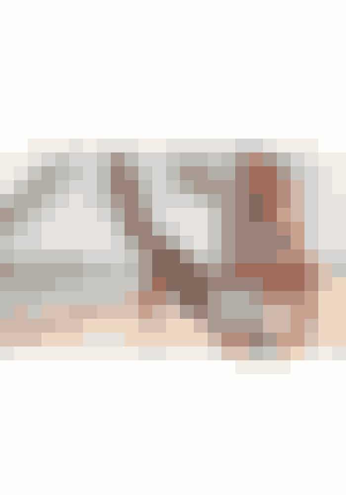 Behati Prinsloo,Miles McMillan, Marlon Teixeira, Nathan Owens, Jordan Barrett og DariusTrabalza Haynes for Tommy Hilfiger Spring-Summer 2016