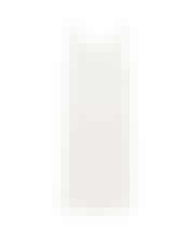 Økologisk hvid top, Skall Studio, 450 kroner.Køb HER.
