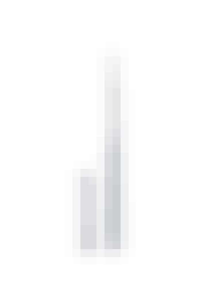 Tromborg, Fluid Liner, 180 kroner. Findes online HER