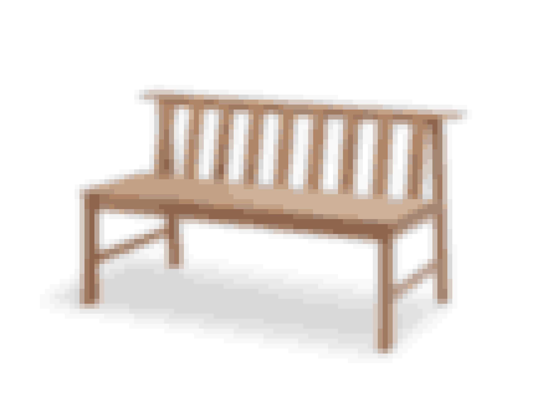 'Plank'-bænk, Skagerak, 8.995 kr.