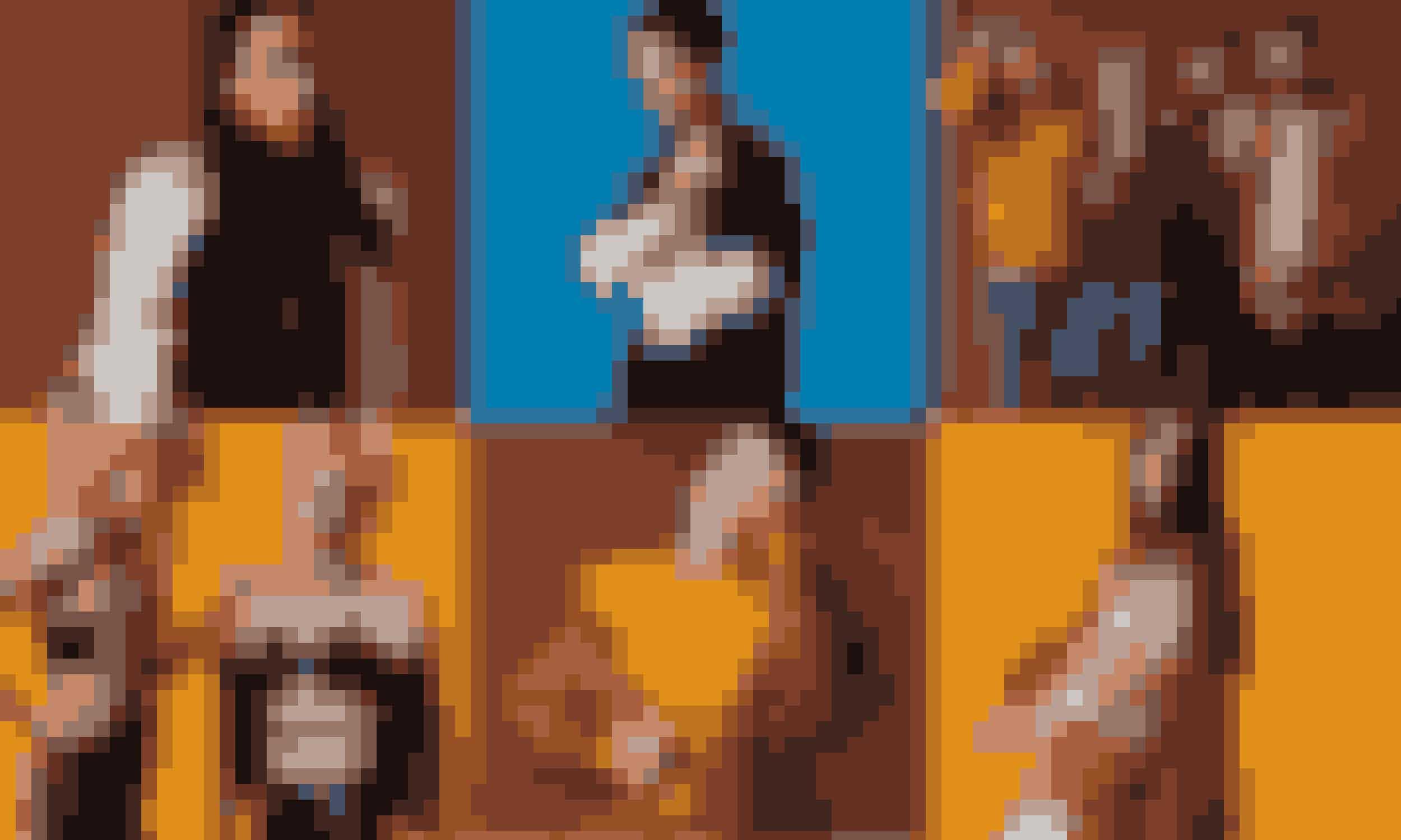 Mød Vegas udvalgte 2018Traditionen tro kan du i januar opleve præsentationen af Vegas Udvalgte, når Vega slår dørene op til en aften, der handler om, hvem der kommer til at præge den danske musikbranche i 2018. De har allerede afsløret de seks musikalske talenter: Drew, Jada, Molina, Vera, Fugleflugten og Tan – et udvalg, som de mener favner bredt og vidner om den høje kvalitet, der findes på den danske musikscene.Læs mereher.Pris:165 kr. pr. billetHvor:Vega – Musikkens Hus, Enghavevej 40, 1674 København V.Hvornår:fredag d. 26. januar kl. 20.30