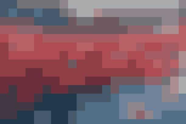 Valentine's Day i Tivoli.For andet år i træk åbner Tivoli op for en kærlighedsklædt have på Valentinsdag 14. februar. Her kan gæsterne spise valentinsmiddage på flere af Tivolis restauranter, sætte hjerter (med navn på) på broen over Tivoli Søen, løbe arm i arm på Københavns smukkeste skøjtebane og tage kærlighedsselfie på Kyssebænken. Hvor: Tivoli,Vesterbrogade 3, 1620 København K.Hvornår: Den 14. februar 2019.Læs mere om Tivolis restauranter med Valentines menuer HER.