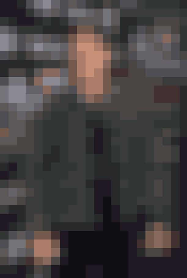 Vin DieselVi tvivler på, at Fast and Furious-filmene havde været en lige så stor succes uden Vin Diesel – men faktisk er dette ikke den store guts rigtige navn. Han kom til verden som Mark Sinclair – men genopstod som Vin Diesel i sine unge dage som natklub-udsmider i N.Y.C.