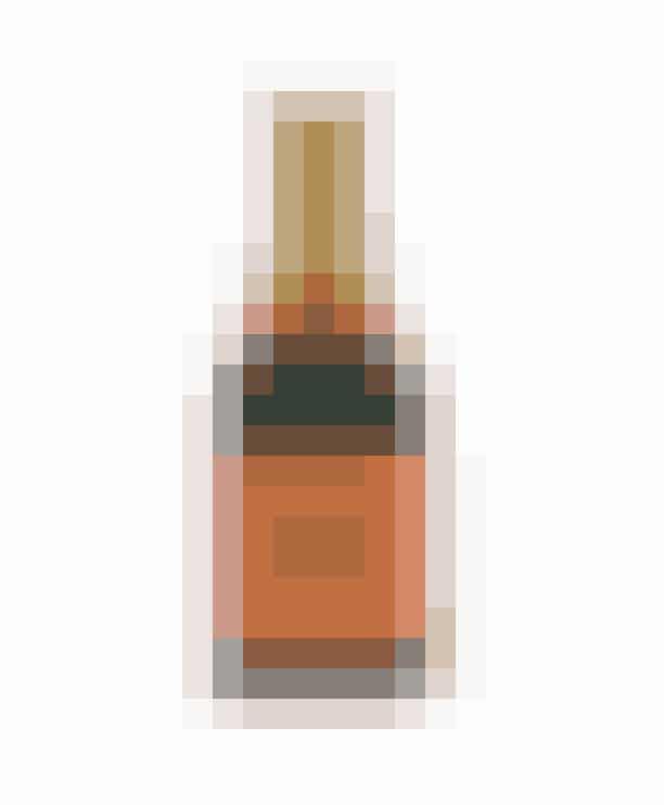 Oppustelig champagne-flaske, set på Ebay, 372 kroner.