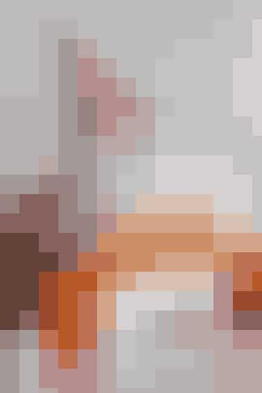 18 Posenissepige Lavet af Lene Meinild fra Regstrup