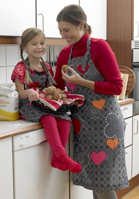 Sy tøj Gratis opskrifter til hele familien | Familie Journal