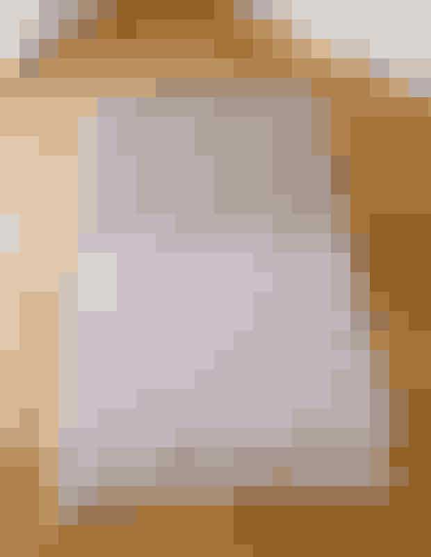 Hæklet gulvløber