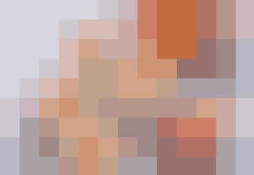 Panna cotta med appelsin