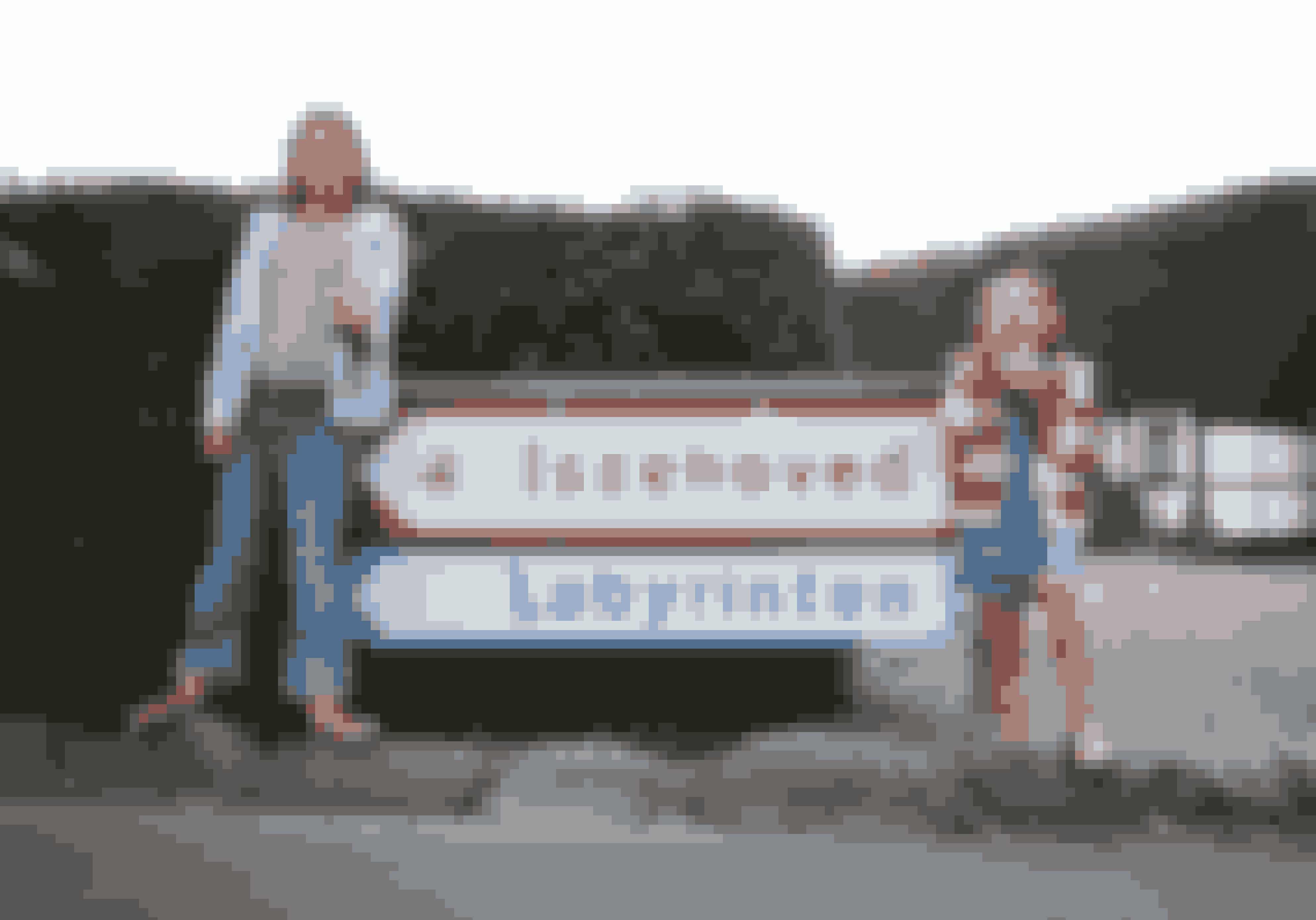 Tag børnene med til Samsø - de vil elske det ...