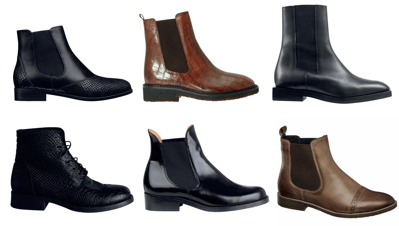Støvler til en hver smag