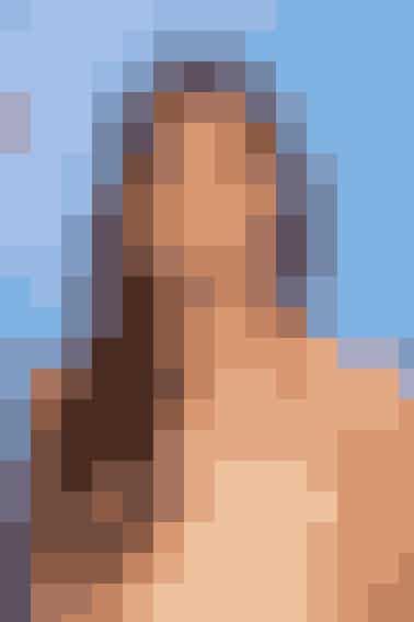 Den amerikanske filmstjerne Megan Fox er et kæmpe sexsymbol, og hendes fyldige øjenbryn passer godt til hendes ansigt