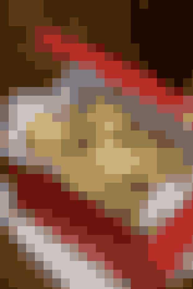 Korendekager er en lidt gammeldags småkager, men leopardpletter er jo moderne, så hvorfor ikke på småkager? Få opskriften på korendekager her